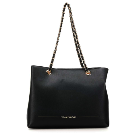 Valentino Handbags synthetic bag jingle Woman black art. VBS3Mo01