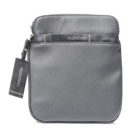 Valentino Handbags tracolla sintetica code uomo grigio Art. VBS2SS04