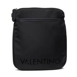 Valentino Handbags borsa sintetica reality uomo colore nero Art. VBS2W906