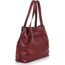 Valentino Handbags synthetic bag ukulele woman Color burgandy Art. VBS3M401