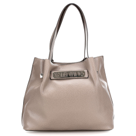 Valentino Handbags synthetic bag ukulele donna color taupe Art. VBS3M401