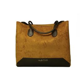 Valentino handbags Handbag of camel color model NOGRAIN ARTICLE VBS45101 004