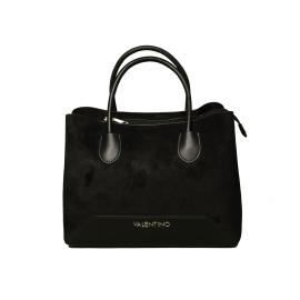 Valentino Handbags Bag Black NOGRAIN model article VBS45102 001