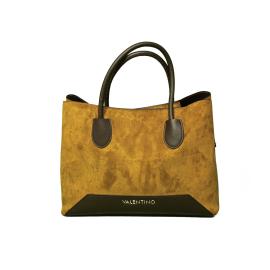 Valentino handbags Handbag of camel color model NOGRAIN ARTICLE VBS45102 004