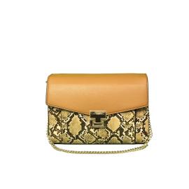 Valentino Handbags borsa di colore camel modello OCTOPUS articolo VBS45402 004