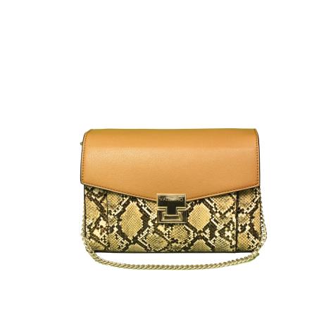 Valentino handbags Handbag of camel color model OCTOPUS ARTICLE VBS45402 004