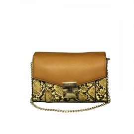 Valentino Handbags borsa di colore camel modello OCTOPUS articolo VBS45403 004