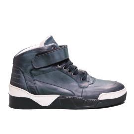 Exton 7515 Havana Navy Sneaker Man