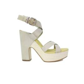 La Femme Plus Sandalo Donna Tacco Alto Art. N15-03 Talpa