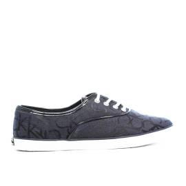 Calvin Klein Jeans Sneaker Bassa Ginnica Chiusura Lacci Articolo RE9228/BBM
