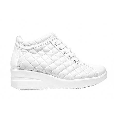 RUCO QUILTED F.DO WHITE WHITE