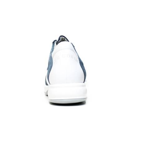 Blu Sneaker Scarpa 028 Jeans Byblos 662052 Art Uomo 88xvzC 5a5eb37c4b5