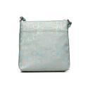 Calvin Klein woman bag K530I9 C5800 651 0 verdegris