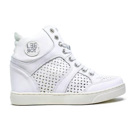 Lee Roy 96L1110W001W/S White