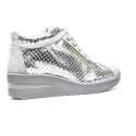 ONLY I RUCO VERS. SILVER PERFORATED F.DO WHITE