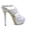Ikaros Sandalo Gioiello Elegante A2616Silve Argento