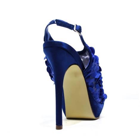 Ikaros Sandalo Gioiello Elegante A2621Bluet Blu 0a8f2038c2a