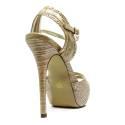 Ikaros Sandalo Gioiello Elegante A2617Oro Oro