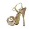 Ikaros Sandalo Gioiello Elegante A2601Oro Oro