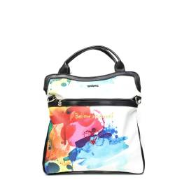 Desigual woman bag 61X50B4/1000 Cordoba stroker