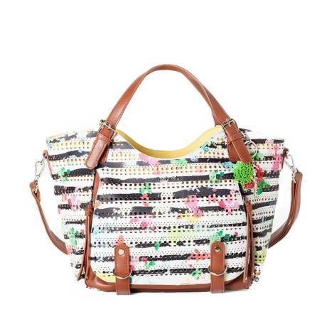 Desigual borsa donna 61X51A0/1006 colorata