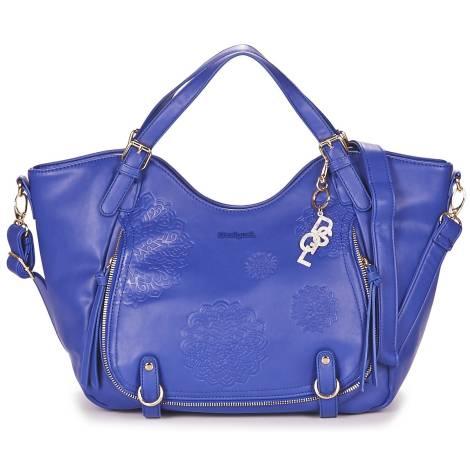 Desigual woman blu bag 61X50F5/5015