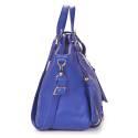 Desigual woman blu bag Rotterdam Blick 61X50F5/5015