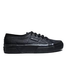 Superga Sneaker Bassa Ginnica Art. S 000010 2750-COTU CLASSIC 997 Total Black