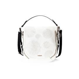 Desigual woman bag 661X50M9/1010 white