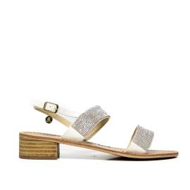 Kharisma sandal 9261 Soft white