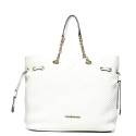 Roccobarocco borsa donna ROBS0L201 bianco